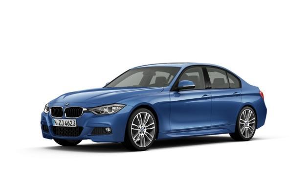 BMW 3 Series M Sport112