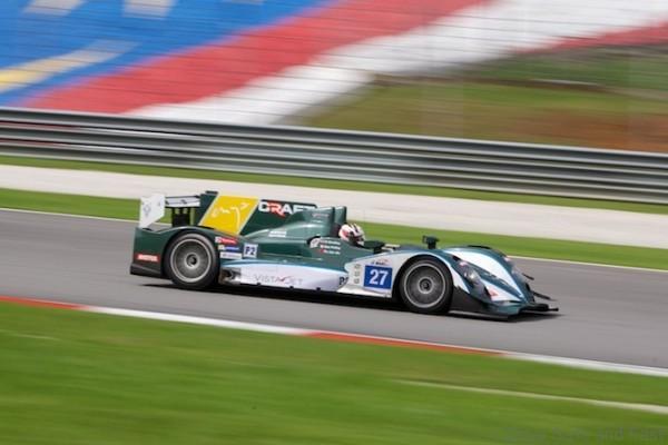 Asian Le Mans 11
