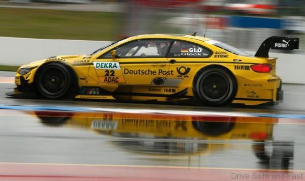 BMW dtm2
