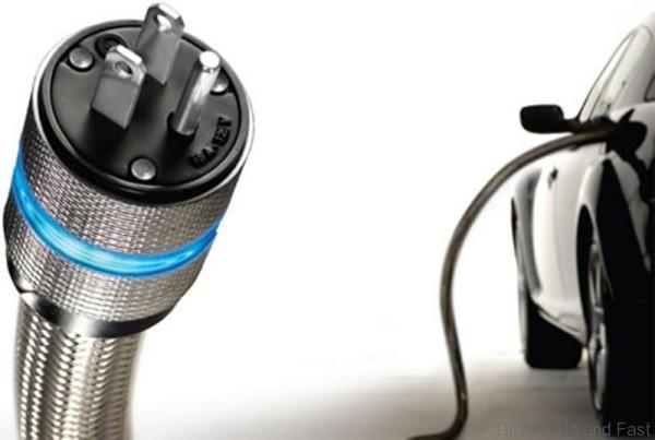 Electric car-charging1
