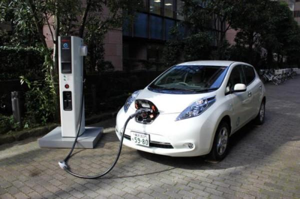 Electric car-charging11