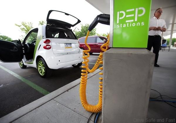Electric car-charging1111