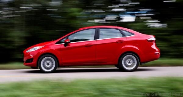 Ford Fiesta_Titanium