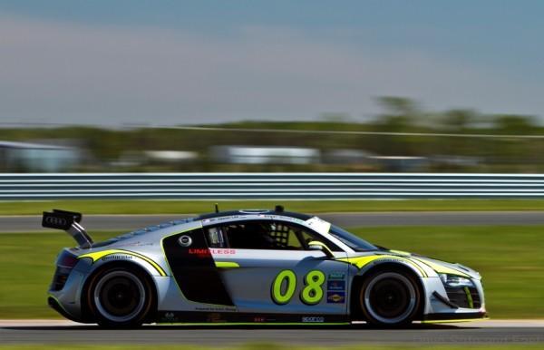 Tudor race test daytona2