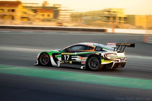 Dunlop 24 Hours of Dubai 2014 Results6