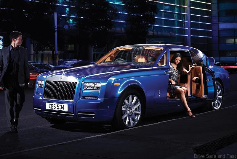 Rolls Royce Motorcars >> Rolls-Royce's 110th Birthday Tomorrow – Drive Safe and Fast