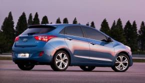 Hyundai i30-fe
