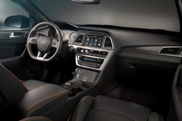 Hyundai Sonata7
