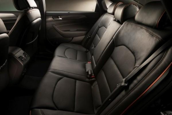 Hyundai Sonata9