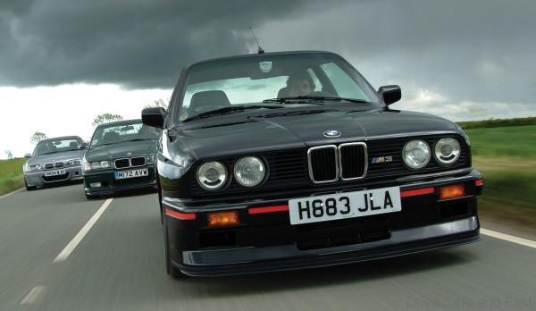 BMW-M3-E30