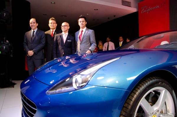 Ferrari California T Launch_2