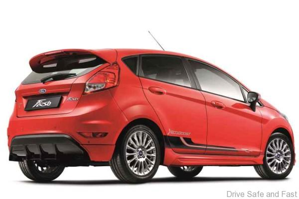 Ford New Fiesta 1.0L EcoBoost_1