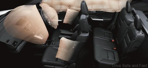 Honda CRV 5Star_1