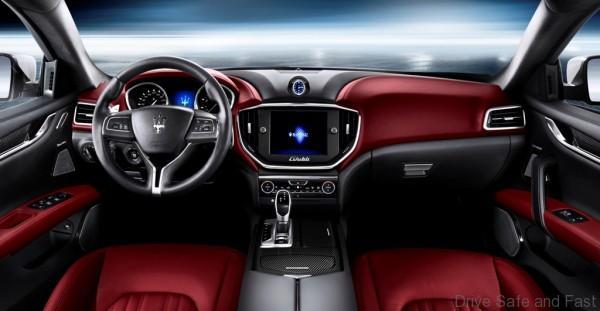 Maserati Ghibli 018