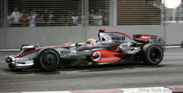 McLaren Monaco2