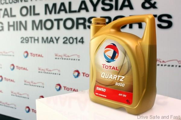 Total Oil Malaysia and Wing Hin Motorsports3