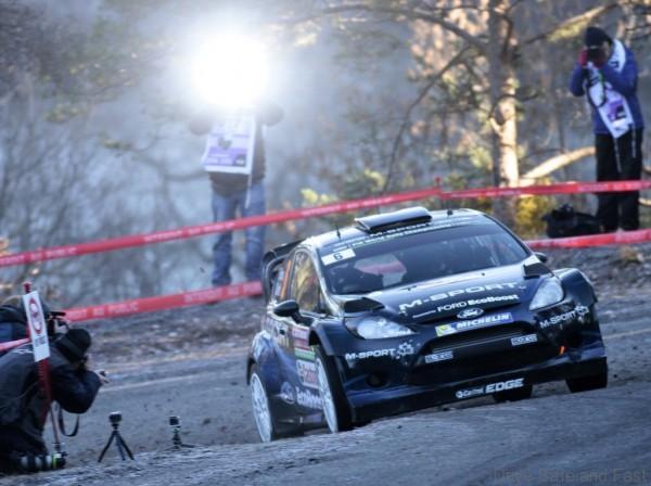 2014 World Rally Championship Round 1 Rallye Monte Carlo Worldwide copyrights: Mcklein