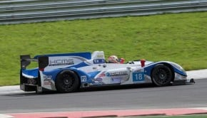 ALMS Korea Race4