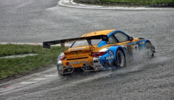 GT Asia Series Fuji Speedway4