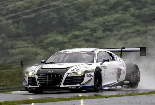GT Asia Series Fuji Speedway5