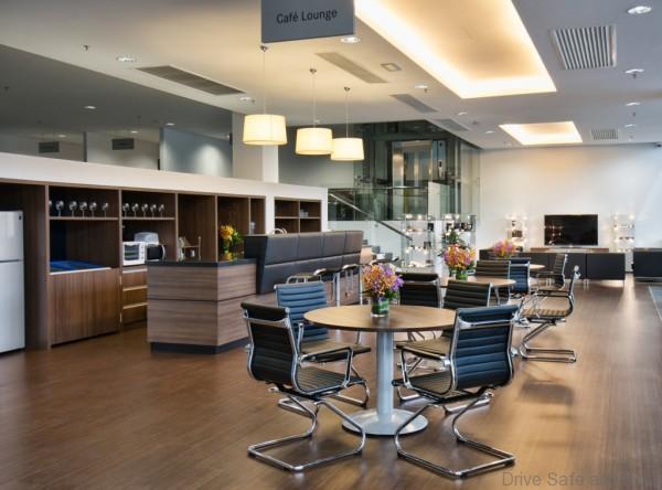 Glenmarie - Lounge