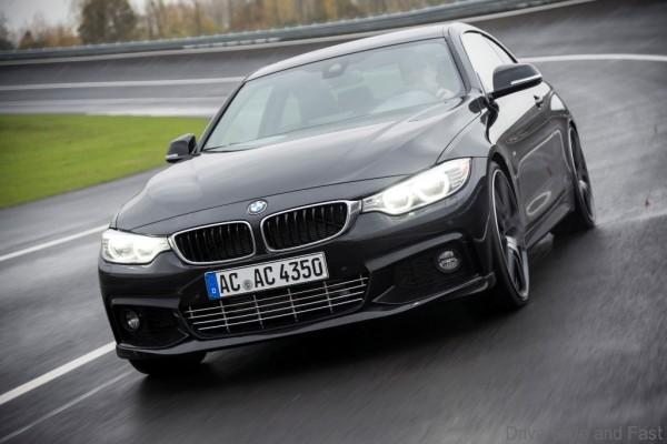 2014 AC Schnitzer BMW 4-series