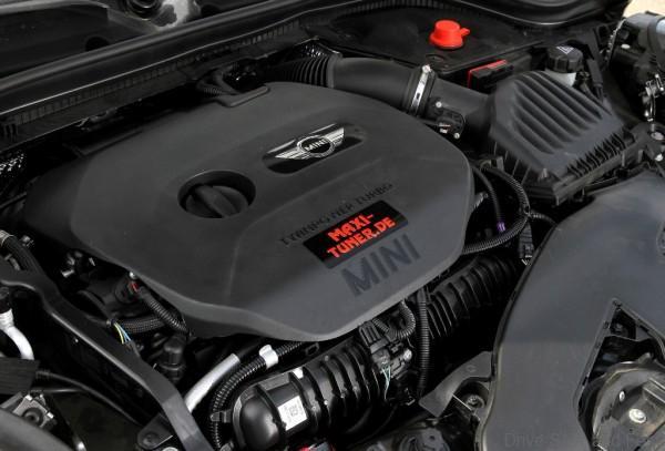 2014 Maxi-Tuner MINI Cooper S