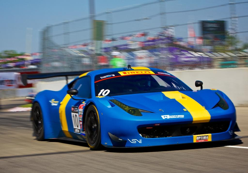 pirelli world challenge 2014 dragonspeed run ferrari 458 gt3 catches up drive safe and fast. Black Bedroom Furniture Sets. Home Design Ideas