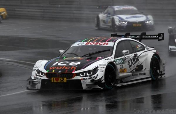 DTM 8th Round Win-5