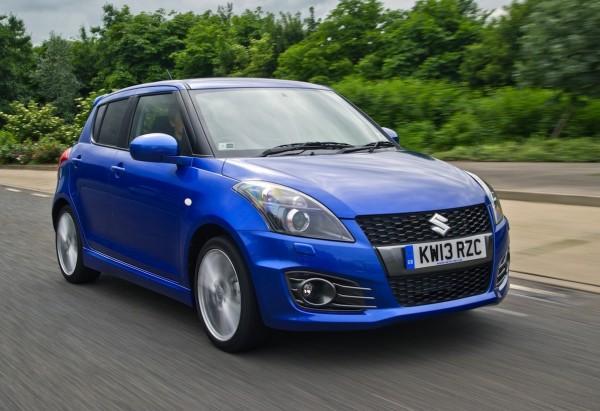 Suzuki-Swift-Sport-5-door-front