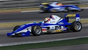 FMCS_Race 18_Dan Wells_Shanghai