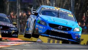 Scott McLaughlin and Alexandre Premat - Race 31