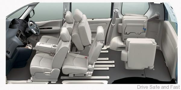 09 Seat Configuration_Couple Adventuring Mode
