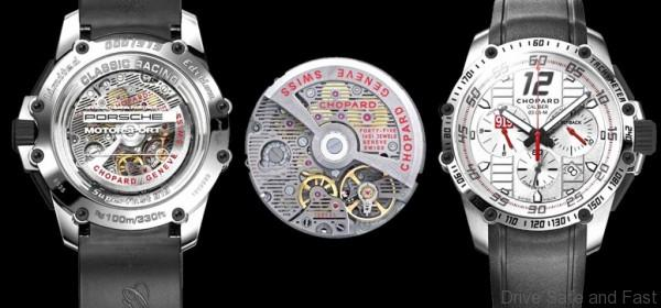 Chopard Superfast Chrono Porsche 919 Edition Watch_4