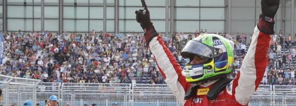 Formula E Grand Prix Putrajaya2