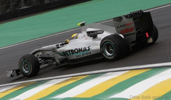 Mercedes-AMG-Petronas-F1d