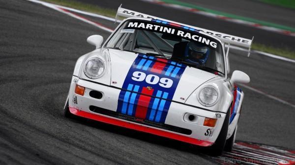 Porsche badge1