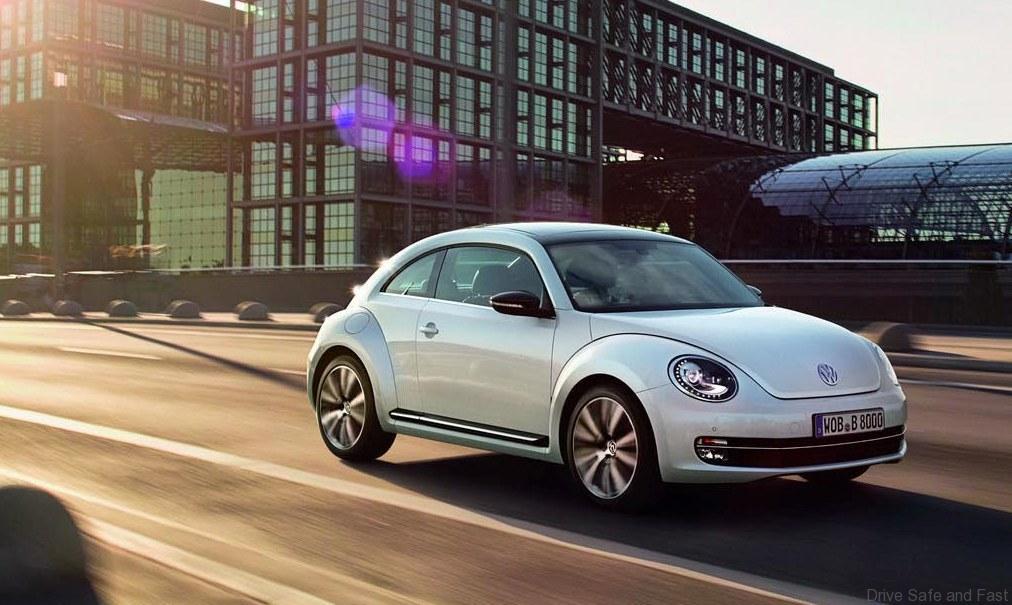 vw beetle 1 2l tsi design cabin comfort drive safe and fast. Black Bedroom Furniture Sets. Home Design Ideas