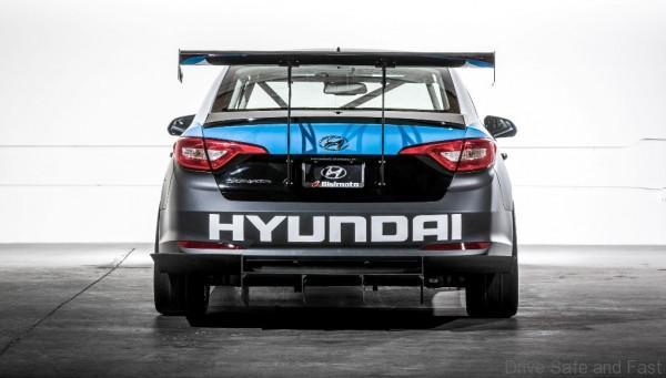 2015 Bisimoto Engineering Hyundai Sonata