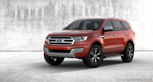 ford-everest-2015 SUV_2