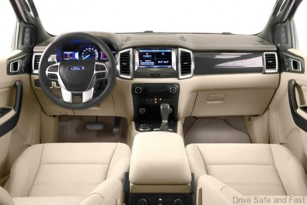 ford-everest-2015 SUV_3