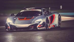 McLaren GT 24hr2