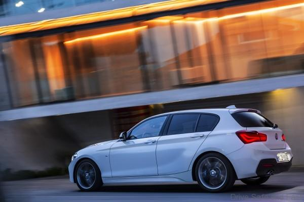BMW 1 Series (2)