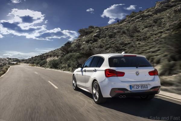 BMW 1 Series (3)