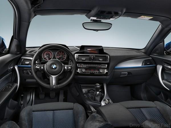 BMW 1 Series (5)