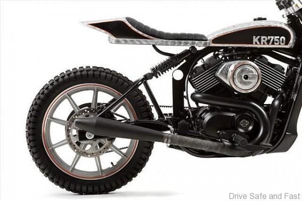 Harley Kustom Komune3