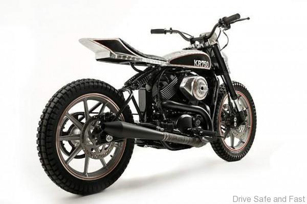 Harley Kustom Komune4