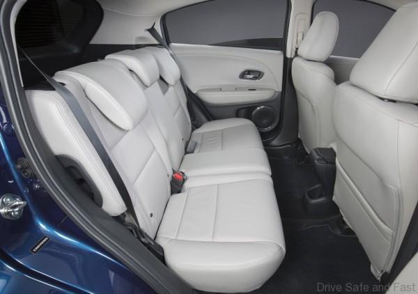 Honda-HR-V-interior1