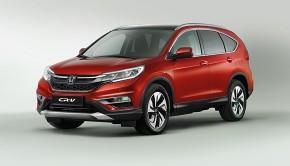 Honda Predictive Cruise Control On Its Way1