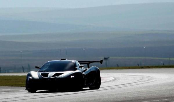 McLaren P1 GTR_testing 06